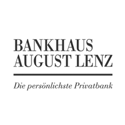 Bankhaus August Lenz Logo