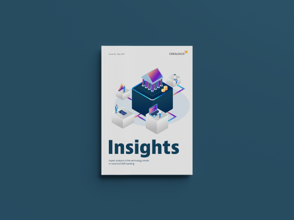 CREALOGIX Insights May 2021: Retail & SME