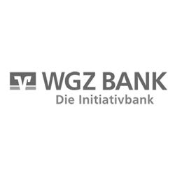 WGZ Bank Logo